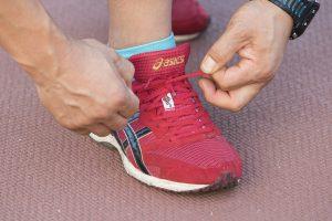 Zapatilla de deporte 300x200 - Zapatilla de deporte